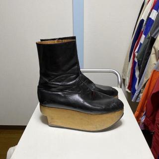ヴィヴィアンウエストウッド(Vivienne Westwood)のロッキンホース(ブーツ)