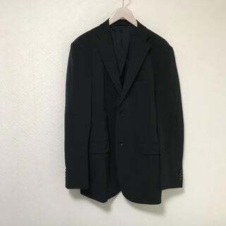 セオリー(theory)の本物セオリーtheory2Bテーラードジャケット黒メンズスーツビジネス40L(テーラードジャケット)