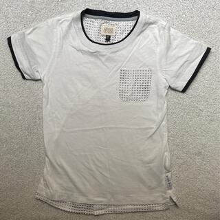 エンポリオアルマーニ(Emporio Armani)のアルマーニジュニア☆ARMANI junior☆Tシャツ5Y 112㎝☆(Tシャツ/カットソー)