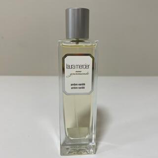 ローラメルシエ(laura mercier)のローラメルシエ アンバーバニラ 香水(香水(女性用))