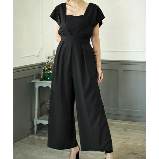 DOUBLE STANDARD CLOTHING(ダブルスタンダードクロージング)のGIRLパンツZARAセルフォードAimerスナイデルNINEバースデーバッシュ レディースのパンツ(オールインワン)の商品写真