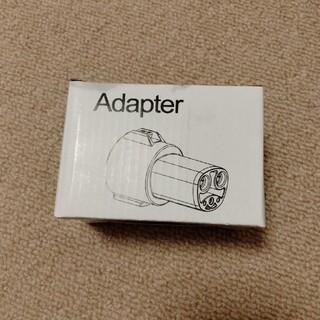 アイパッド(iPad)のJ1772 to テスラ Charg Adapter 普通充電アダプター(車/バイク)