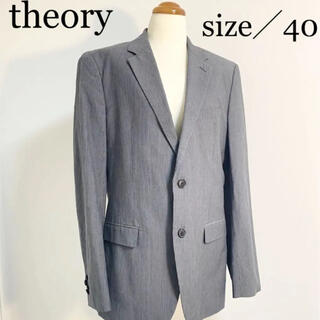 セオリー(theory)のtheory  セオリー ジャケット スーツ ストライプ(テーラードジャケット)