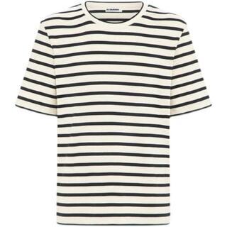 ジルサンダー(Jil Sander)のJIL SANDER Tシャツ S(シャツ/ブラウス(半袖/袖なし))
