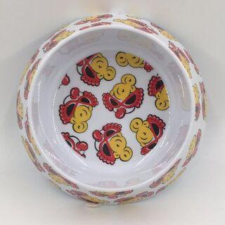 ヒステリックミニ(HYSTERIC MINI)のヒスミニ ノベルティ― マルチボウル No4(プレート/茶碗)