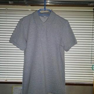 ユニクロ(UNIQLO)のポロシャツ 半袖 2枚 ばぶるぅ~さま専用ページ(ポロシャツ)