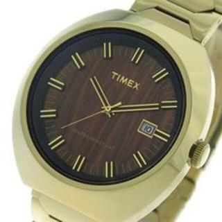 タイメックス(TIMEX)のTIMEX レディース腕時計(腕時計)
