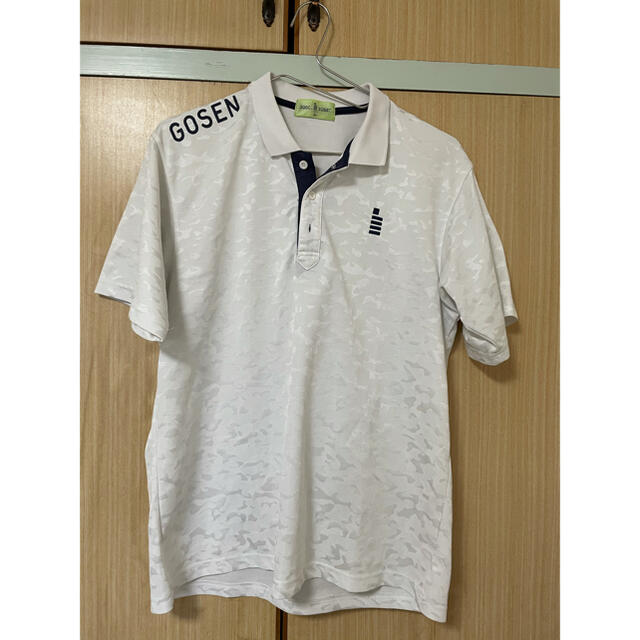 GOSEN(ゴーセン)のウェア スポーツ/アウトドアのテニス(ウェア)の商品写真