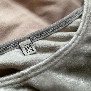 ロンハーマン(Ron Herman)のBASErange ベースレンジ tシャツ(Tシャツ(半袖/袖なし))