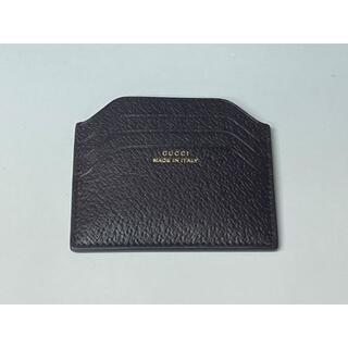 グッチ(Gucci)の【特価】新品 グッチ カードケース 322107 AS90T 2019(名刺入れ/定期入れ)