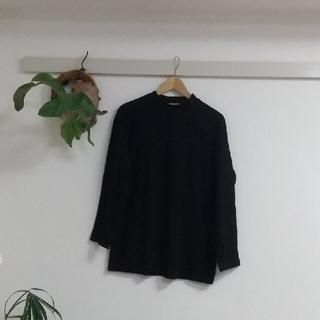 コムデギャルソンオムプリュス(COMME des GARCONS HOMME PLUS)のコム・デ・ギャルソン/メンズカットソー(Tシャツ/カットソー(七分/長袖))