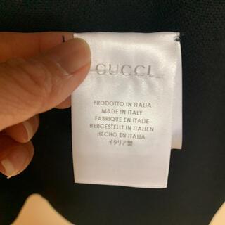 グッチ(Gucci)のGUCCI(ひざ丈ワンピース)