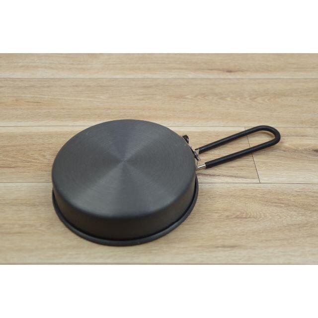PRIMUS(プリムス)のPRIMUS(プリムス)ライテックトレックケトル&パン スポーツ/アウトドアのアウトドア(調理器具)の商品写真
