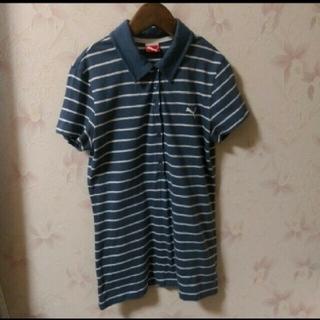 プーマ(PUMA)のPUMA プーマ おしゃれポロシャツ(ポロシャツ)