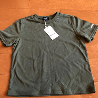 コムサイズム(COMME CA ISM)の新品!コムサイズム Tシャツ 120(Tシャツ/カットソー)