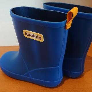 フタフタ(futafuta)のfutafuta レインシューズ  長靴  17.0(長靴/レインシューズ)