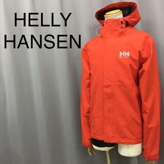 ヘリーハンセン(HELLY HANSEN)のHELLY HANSEN ヘリーハンセン ナイロンジャケット フーディ(ナイロンジャケット)