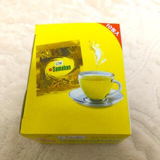 サマハン スリランカ スパイスティー 新品  samahan(健康茶)