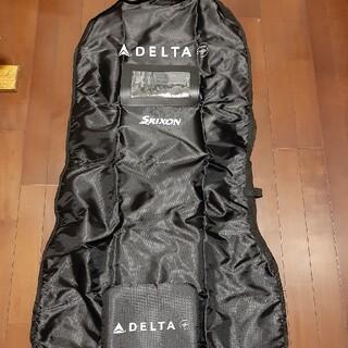 スリクソン(Srixon)のスリクソンのゴルフバッグカバー デルタ航空協賛ロゴ入り(バッグ)
