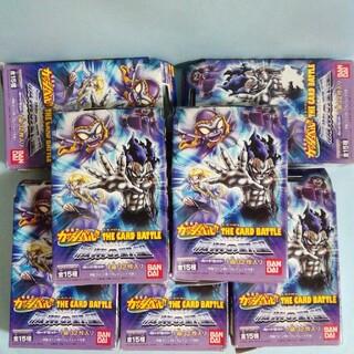 バンダイ 金色のガッシュベル ザ・カードバトル カードセット 滅紫の野望 8個(Box/デッキ/パック)