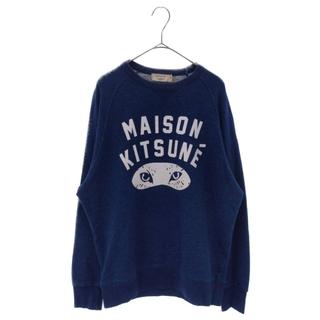 MAISON KITSUNE' - MAISON KITSUNE メゾンキツネ トレーナー