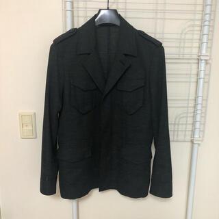 ミッシェルクラン(MICHEL KLEIN)のMichel Klein シャツジャケット サイズ46(シャツ)