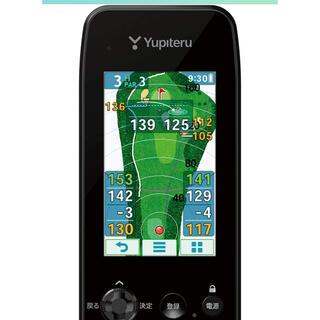 ユピテル(Yupiteru)の【新品未使用品】ユピテル YGN7000 ゴルフ 距離測定器(ゴルフ)
