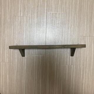 ウォールシェルフ 飾り棚 ラック インテリア(棚/ラック/タンス)