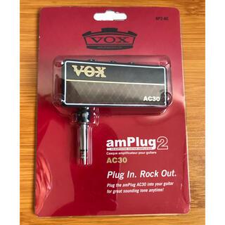 ヴォックス(VOX)のVOX ヴォックス amPlug2 AC30(ギターアンプ)