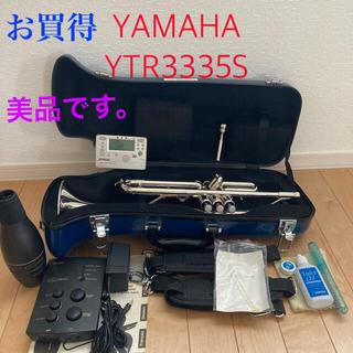 ヤマハ - YAMAHA トランペット YTR3335S