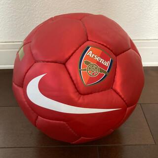 ナイキ(NIKE)のNIKE サッカーボール アーセナル(ボール)