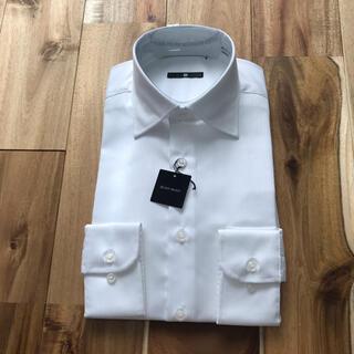 新品 スーツセレクト 長袖ワイシャツ (その他)