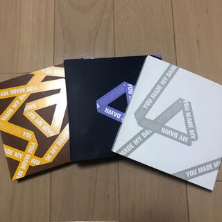 セブンティーン(SEVENTEEN)のseventeen minialbum 『YOU MADE MY DAWN』(K-POP/アジア)