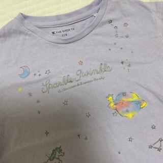 ティーケー(TK)のTK ティーケー 美品!Tシャツ 110 TAKEO KIKUCHI(Tシャツ/カットソー)