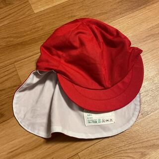 フレーベル館 赤白帽 (帽子)