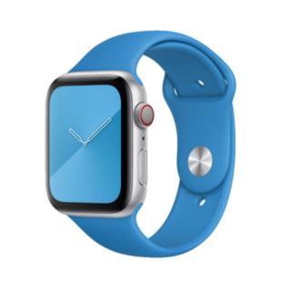 アップルウォッチ(Apple Watch)の未開封品 apple watch純正品バンド スポーツベルト 42/44mm(その他)