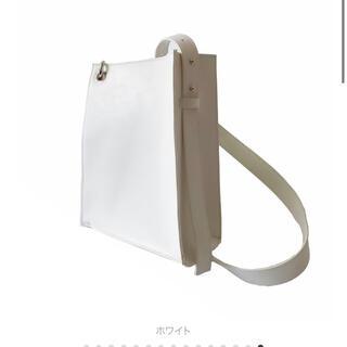 シールームリン(SeaRoomlynn)のTriangular prism BAG(ショルダーバッグ)