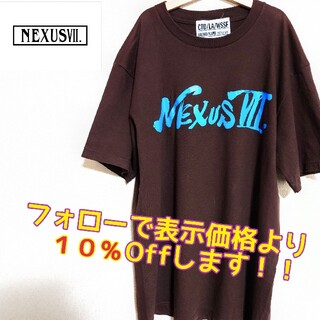 NEXUSVII - ネクサスセブン Tシャツ 48 アキラ カニエ・ウエスト nexus7 コラボ