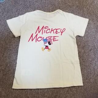 ディズニー(Disney)の韓国服 ディズニー ミッキー Tシャツ (Tシャツ/カットソー)