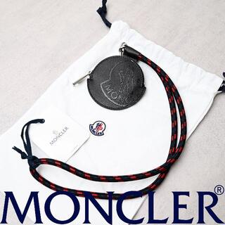 モンクレール(MONCLER)の新品 100%本物 正規品 Moncler コインケース(コインケース/小銭入れ)