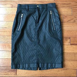 ディーゼル(DIESEL)のDIESEL タイトスカート ディーゼル スカート(ひざ丈スカート)