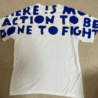 マルタンマルジェラ(Maison Martin Margiela)のマルジェラ☆TシャツXS 新品(Tシャツ(半袖/袖なし))