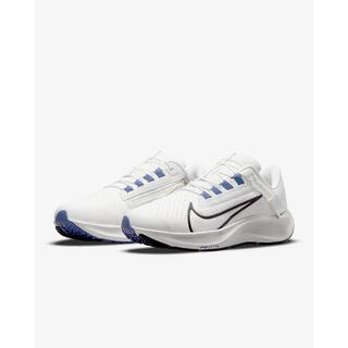 ナイキ(NIKE)の新商品 Nike Air Zoom Pegasus 38 Flyease ナイキ(スニーカー)