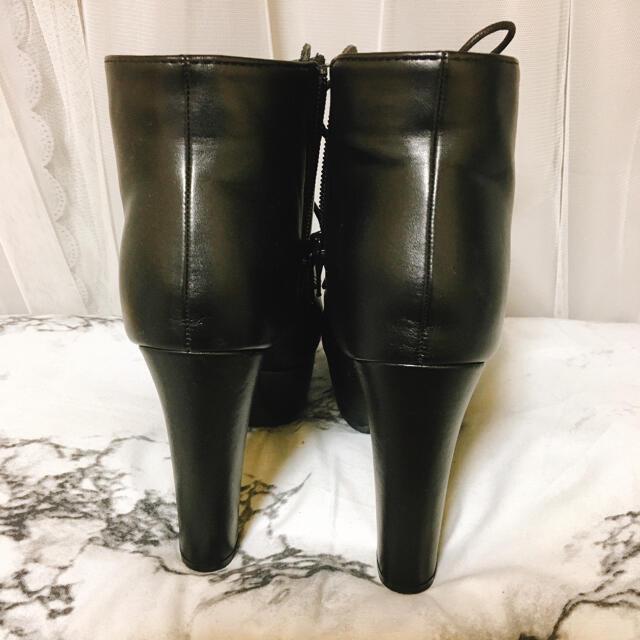 GRL(グレイル)のショートブーツ レディースの靴/シューズ(ブーツ)の商品写真