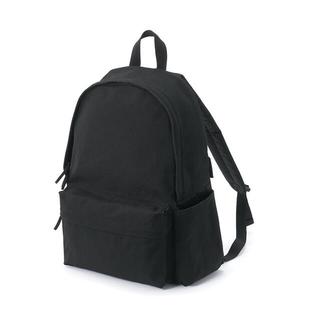 ムジルシリョウヒン(MUJI (無印良品))の無印良品 リュック 黒(リュック/バックパック)