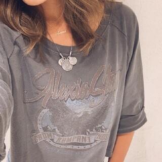 アリシアスタン(ALEXIA STAM)のアリシアスタン ロックT(Tシャツ(長袖/七分))