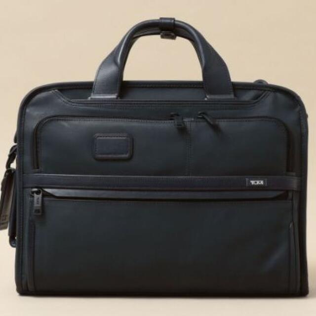 TUMI(トゥミ)のTUMI × SHIPS 【SHIPS45周年特別企画】ALPHA 3 3WAY メンズのバッグ(ビジネスバッグ)の商品写真