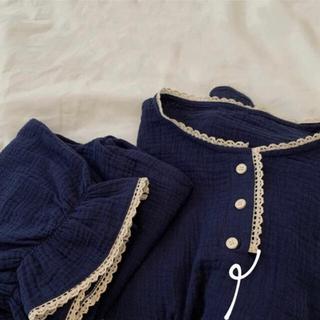 ディーホリック(dholic)のsweet lace roomwear(ルームウェア)