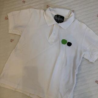 コムデギャルソン(COMME des GARCONS)のコムデギャルソン/ビートルズポロシャツ(ポロシャツ)