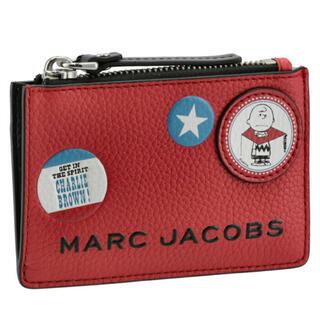 マークジェイコブス(MARC JACOBS)のPEANUTS × MARC JACOBS チャーリーブラウン コインケース(コインケース)